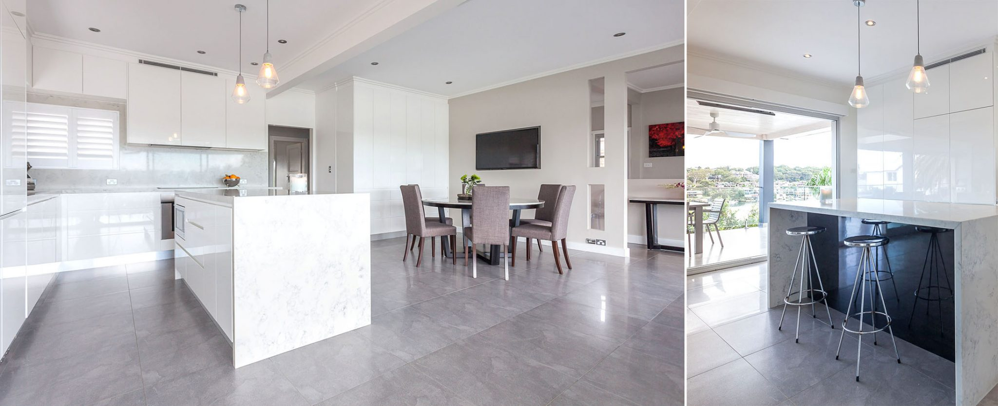4 Tips To Choosing The Right Floor Tile