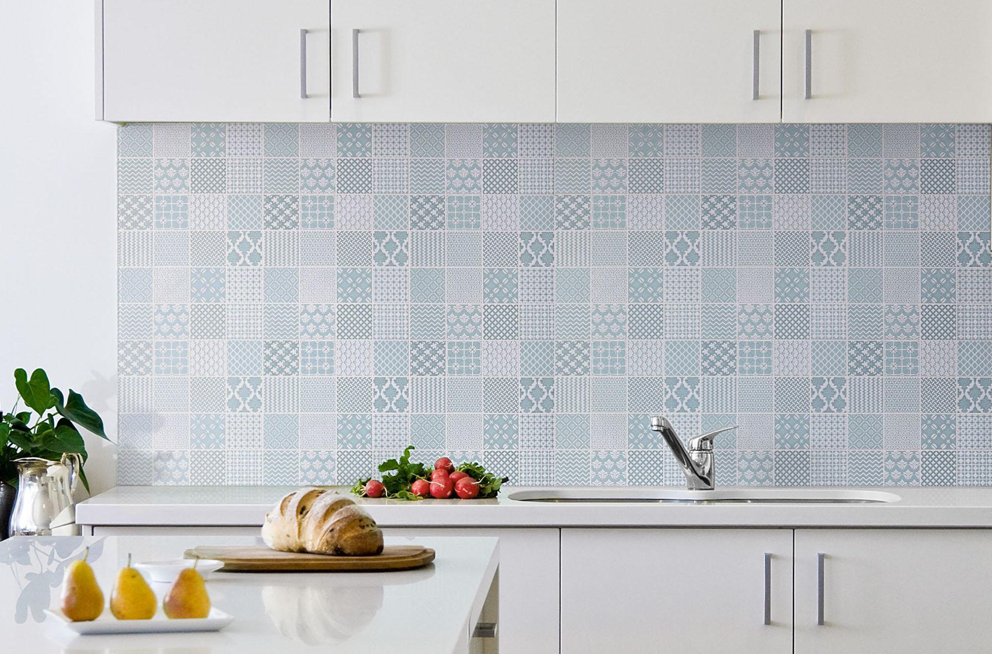 Kitchens – Life\'s Tiles